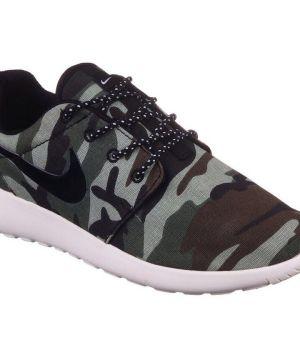 Nike Roshe Run Унисекс Хаки