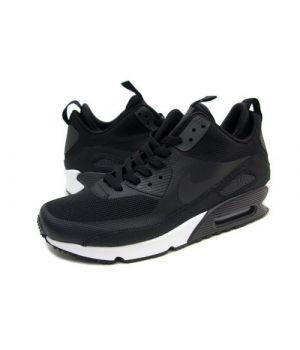 Nike Air Max 90 SneakerBoot Черные