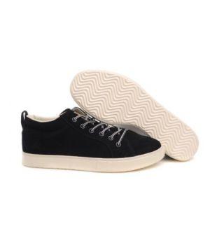 Adidas Ransom Мужские Черные (40-45)
