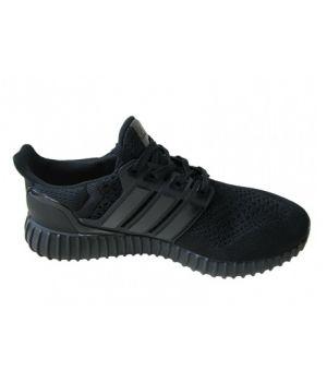 Adidas Yeezy Boost Мужские Черные (41-45)