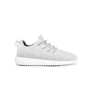 Adidas Yeezy 350 Boost Мужские Белые (40-45)