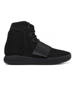 Adidas Yeezy 750 Boost Мужские Черные (40-45)