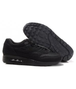 Nike Air Max 87 Мужские Черные (40-45)