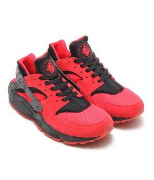 Nike Huarache Женские Красные (36-39)