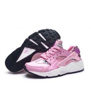 Nike Huarache Женские Розовые (36-39)