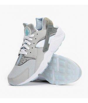 Nike Huarache Женские Серые (36-40)