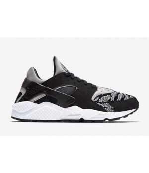 Nike Huarache Мужские Черно-белые (40-45)