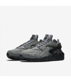 Nike Huarache Мужские Темно-Серые (40-45)